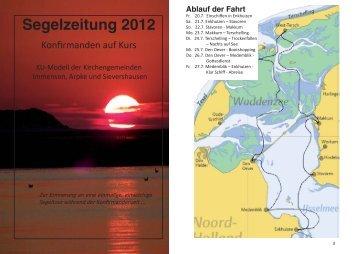 Segelzeitung 2012 - DIN A 5- 10.09.2012.indd - Kirchenkreis Burgdorf