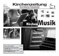 Kirchenzeitung 2012-04 Mai - Kirchetreysa.de