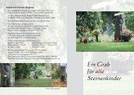 Den Flyer für betroffene Familien finden Sie hier - Kirchetreysa.de