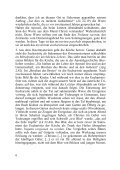 Ecclesia de Eucharistia - Deutsches Liturgisches Institut - Seite 6