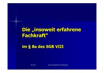 Download Vortrag von Fenn Felsthausen