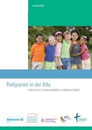 Arbeitshilfe Religionen in der Kita - Fachbereich Kindertagesstätten ...