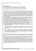 Kindeswohl Empfehlungen zur Vereinbarung nach § 8 a SGB VIII - Page 4