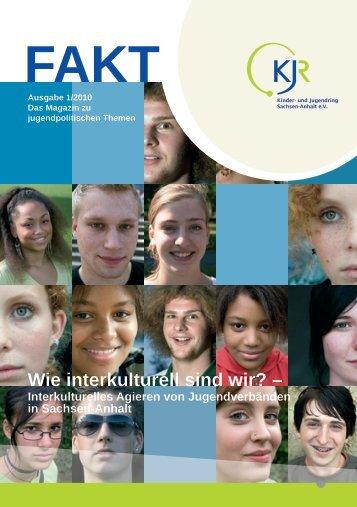 Wie interkulturell sind wir? - Interkulturelles Agieren von ... - Kinder