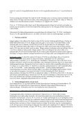 Nemndsvedtak i sak 226 2006 - Inkassoklagenemnda - Norske ... - Page 2