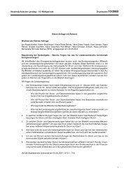 Regulierung der Netzentgelte - Klaus Schneck