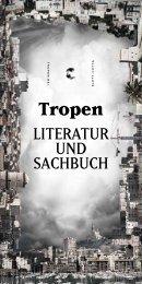 Neue Bücher Tropen (Stand Mai 2013) - Klett-Cotta