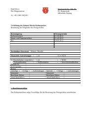 Verleihung des Johann-Moritz-Kulturpreis.pdf - in Kleve