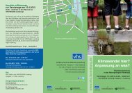 PDF-Flyer - Klimzug-Nord