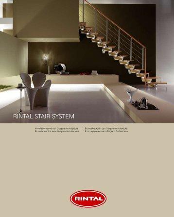 rintal ? stair system rus