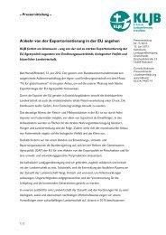 PM09_Abkehr_von_Exportorientierung_120613 - KLJB