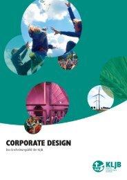 KLJB-Corporate Design
