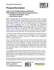 2012-PM-GreenSpots - KLJB