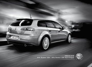 Preise downloaden - Klos Automobile