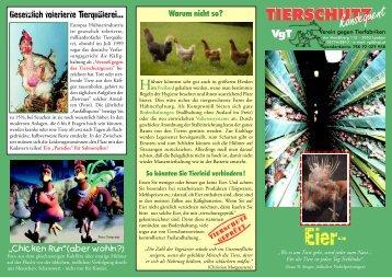 konsequent - Verein gegen Tierfabriken