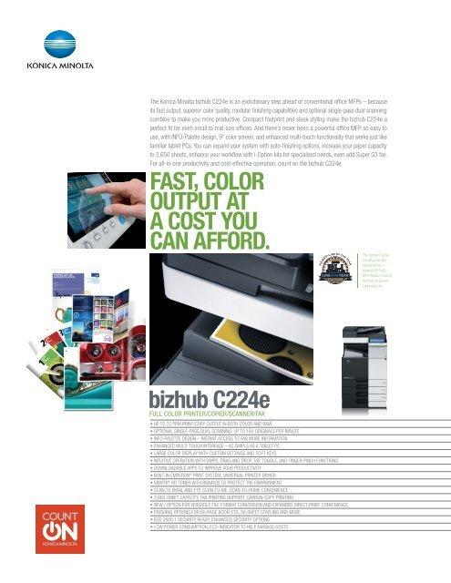 Download Driver Bizhub C224E / Drivers for mfps konica minolta bizhub. - Voodoking Wallpaper