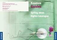 Guides spring 2011