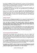 Pflegeanleitung - Page 2