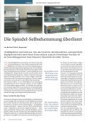 Konstruktion & Entwicklung, 7-8-2011 - Eichenberger Gewinde AG - Page 2