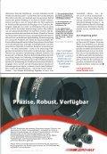 Konstruktion & Entwicklung, 7-8-2011 - Eichenberger Gewinde AG - Page 3