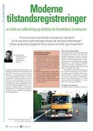 er både en udfordring og lettelse for fremtidens kommuner - Dansk ...