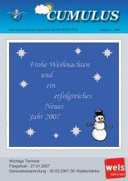 Ausgabe 04 - Fliegerclub Weiße Möwe Wels