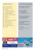 Ausgabe 04 - Fliegerclub Weiße Möwe Wels - Seite 2