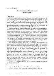 im Russischen - Kodeks
