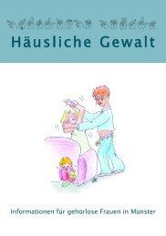 Häusliche Gewalt.pdf - Deutscher Gehörlosen-Bund e.V.