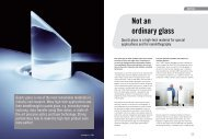 Microlithography - About Heraeus