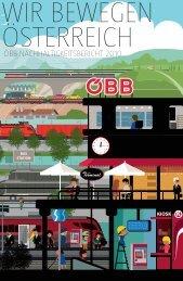 Nachhaltigkeitsbericht 2010 - zur Seite - ÖBB