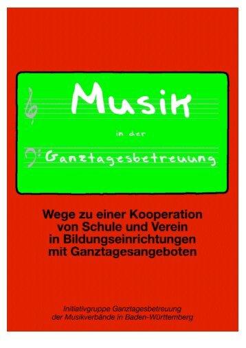 PDF downloaden - Kooperationskompass Kulturelle Bildung