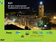01 Arnoldi-Schlichtung - Kopfbahnhof 21