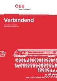 ÖBB-Geschäftsbericht 2009