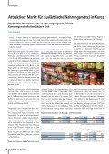 Deutsche Lebensmittel - AHK Korea - Seite 6