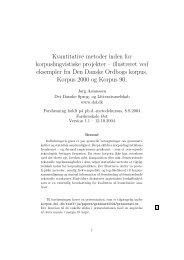 kvantitative_metoder.. - Det Danske Sprog- og Litteraturselskab