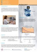 Sonografie Ultraschall- untersuchung - Seite 4