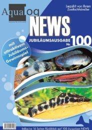 Aqualog NEWS 100