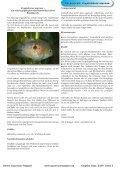 OAM Ausgabe September 2009 - Online Aquariummagazin - Page 3