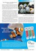 OAM Ausgabe September 2009 - Online Aquariummagazin - Page 6