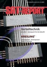 K R I E B E L' S - Kreiling Technologien