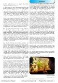 OAM Ausgabe März 2010 - Online Aquariummagazin - Page 2