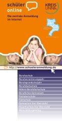 schüler online - Kreis Unna