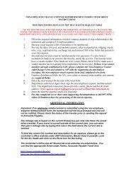 Non-employee travel expense reimbursement form - Shared ...