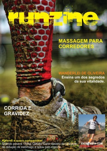 Revista Runzine edição nº1