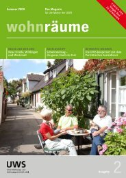 wohnräume - KSM Verlag