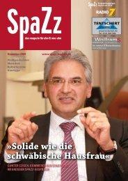 Solide wie die schwäbische Hausfrau« - KSM Verlag