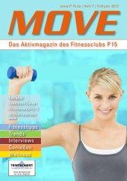 Move - P15 Fitnessclub