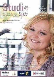 Heft 12 | Wintersemester 2012/2013 - Expli
