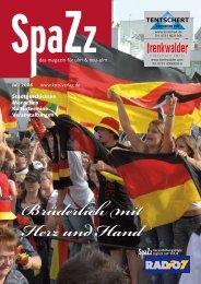 Brüderlich mit Herz und Hand - KSM Verlag
